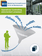 MCC Controlling Management eBooks