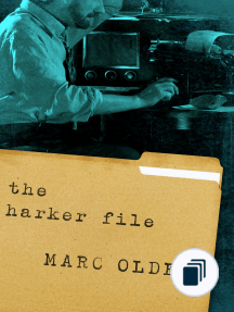 The Harker Files