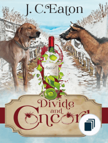 The Wine Trail Mysteries