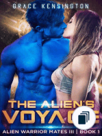 Alien Warrior Mates III