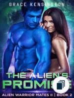 Alien Warrior Mates II