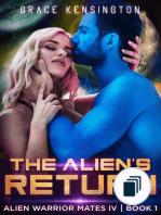 Alien Warrior Mates IV