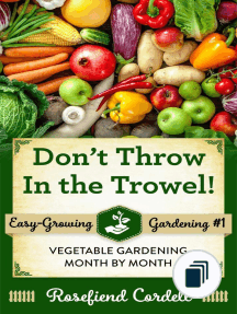 Easy-Growing Gardening