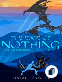 Legends of Arameth