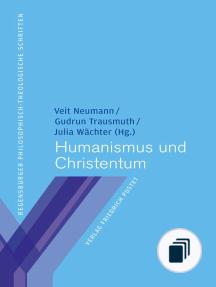 Regensburger philosophisch-theologische Schriften, vormals Schriften der Philosophisch-Theologischen Hochschule St. Pölten.
