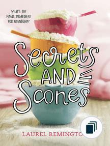 The Secret Recipe Book