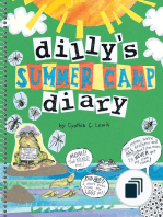 Dilly's Adventures