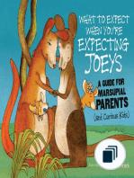 Expecting Animal Babies