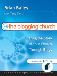 The Blogging Church