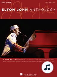 Elton John Anthology - 2nd Edition