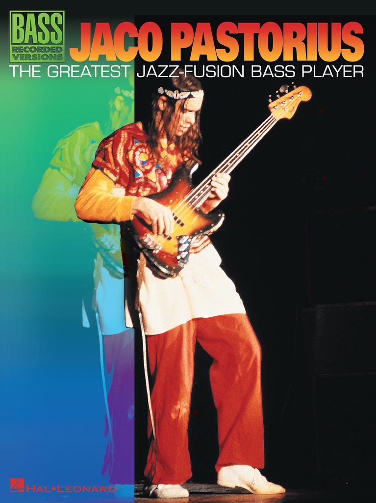 Jaco pastorius the greatest jazz fusion bass player by jaco jaco pastorius the greatest jazz fusion bass player by jaco pastorius read online stopboris Choice Image