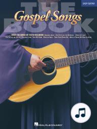 The Gospel Songs Book