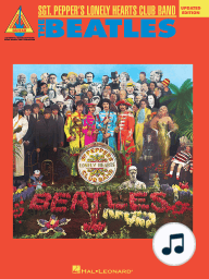 The Beatles - Sgt. Pepper's Lonely Hearts Club Band - Updated Edition
