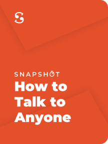 How to Talk to Anyone: 92 Tricks for Big Success in Relationships