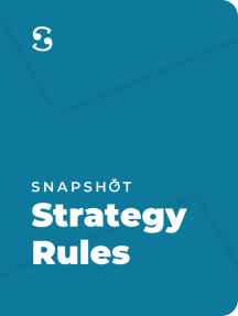 Strategy Rules: Five Timeless Lessons from Bill Gates, Andy Grove, Steve Jobs