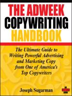 The Adweek Copywriting Handbook