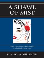 A Shawl of Mist