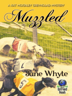 Muzzled (A Kat McKinley Greyhound Mystery)