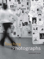 Touching Photographs