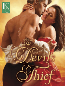 The Devil's Thief by Samantha Kane, Excerpt