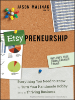 Etsy-preneurship