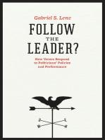 Follow the Leader?