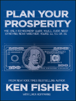 Plan Your Prosperity