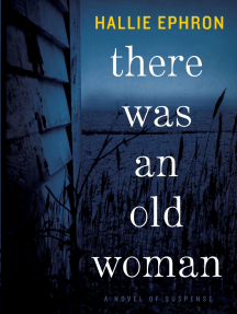 There Was an Old Woman Excerpt