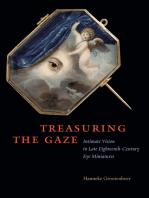 Treasuring the Gaze