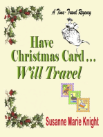 Have Christmas Card...Will Travel