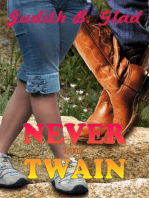Never the Twain