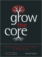 Grow the Core