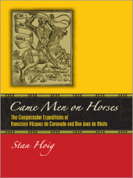 Came Men on Horses