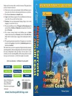 Naples, Sorrento & the Amalfi Coast Adventure Guide: Capri, Ischia, Pompeii & Positano