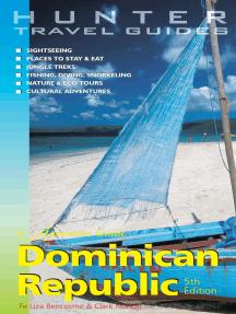 Dominican Republic Adventure Guide
