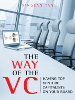 The Way of the VC
