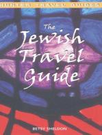 Jewish Travel Guide