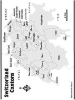 Switzerland Adventure Guide