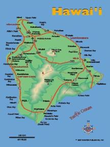 Hawaii: The Big Island Adventure Guide 2nd ed.