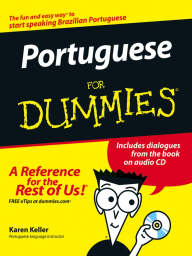 Portuguese For Dummies