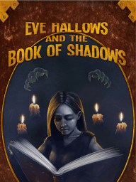 Eve Hallows and the Book of Shadows (The Nightmare Series, Book 2)
