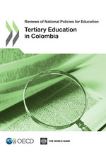Reviews of National Policies for Education
