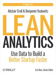 Lean Analytics