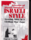 Israeli Eugene Sockut Street Survival Free download PDF and Read online