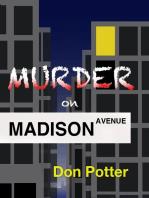 Murder On Madison Avenue