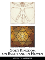 God's Kingdom on Earth and in Heaven