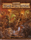 Tome of Salvation Free download PDF and Read online