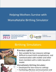 neuman-helping-mothers-s Free download PDF and Read online