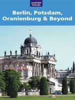 Berlin, Potsdam, Oranienburg & Beyond