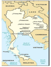 Northern Thailand: Chiang Mai, Chiang Rai & Beyond